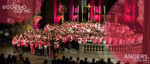 Neuvaine avant Ecclesia Cantic 2019