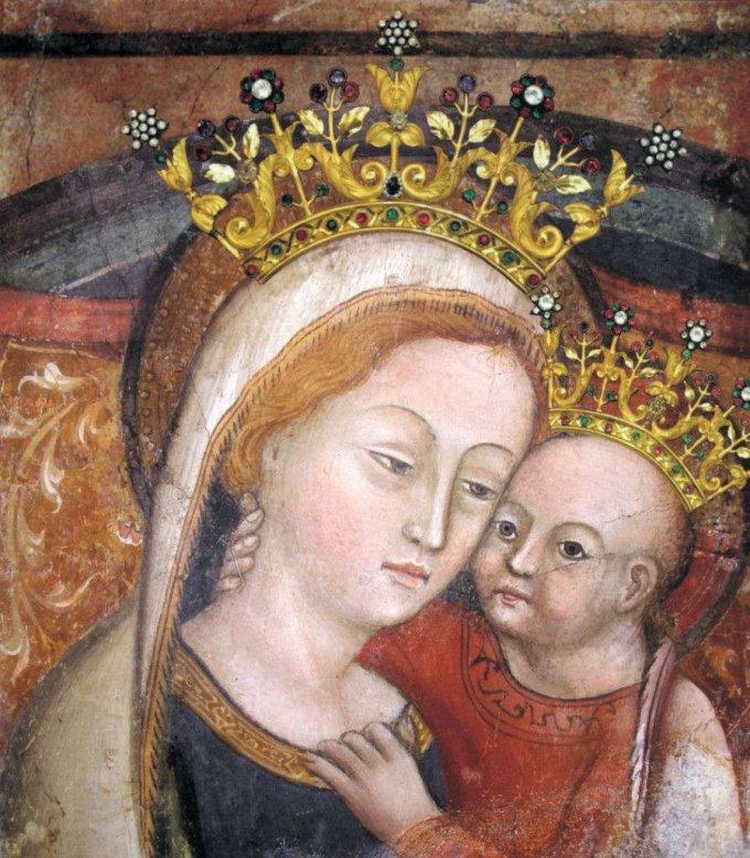 4º día de la Novena a Nuestra Señora del Buen Consejo