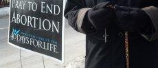 Prions pour La campagne de Carême des 40 Days for Life