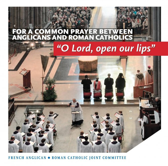 Prions pour la réconciliation entre  catholiques et protestants
