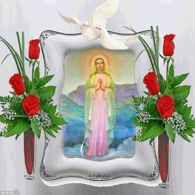 Prière pour un malade