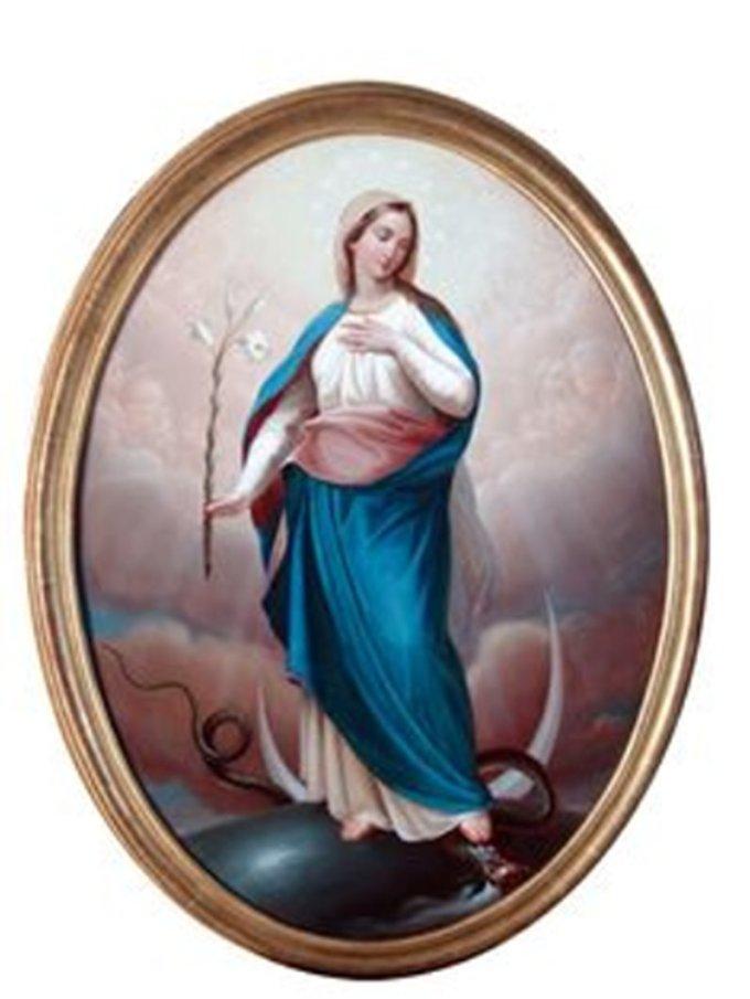 Marie refuge