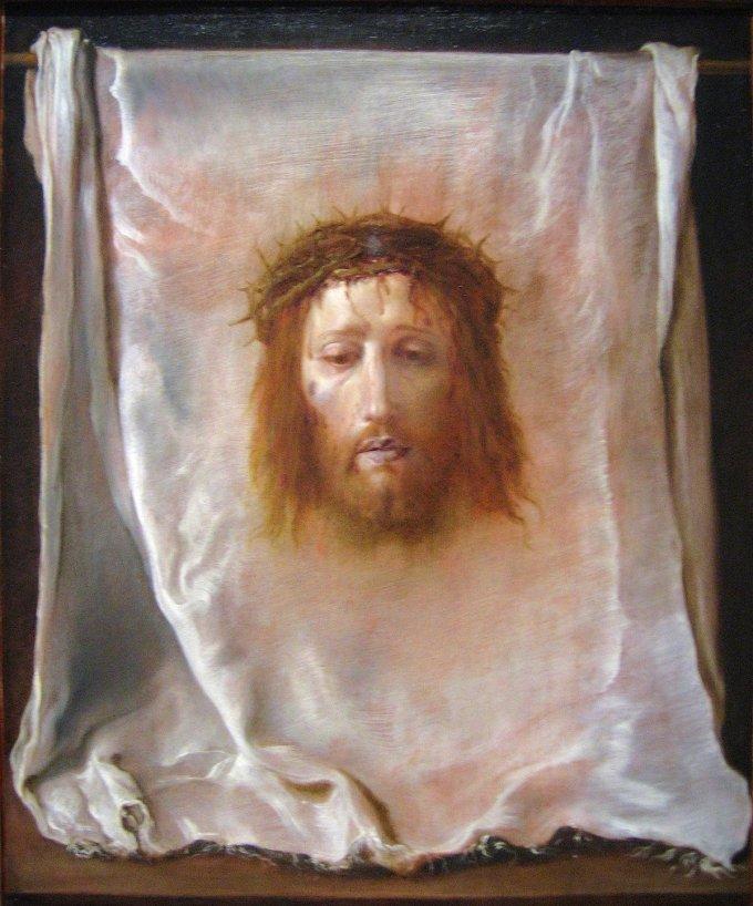 14 avril passion de notre Seigneur