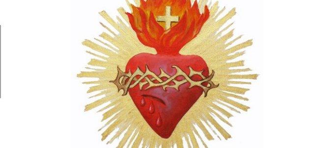 Neuvaine au Sacré-Cœur de Jésus