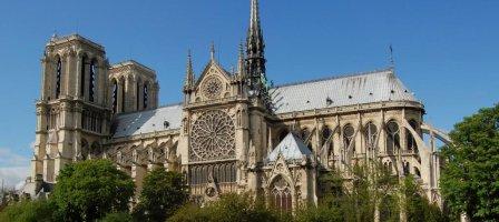 Prière pour Notre Dame de Paris