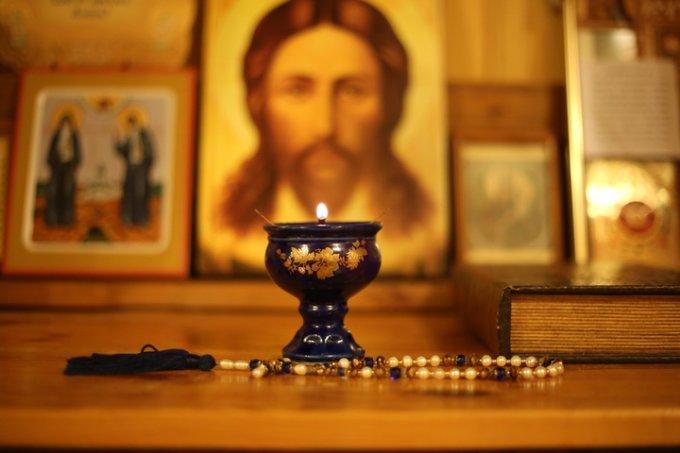 Autre introduction à la prière de Jésus