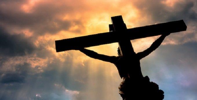 Neuvaine à Notre-Dame aux sept Saints : J 1 - Prière à la Sainte-Croix