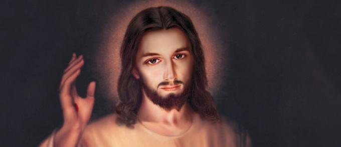 DAY 1: Divine Mercy Novena