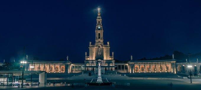 Apparitions de Fatima