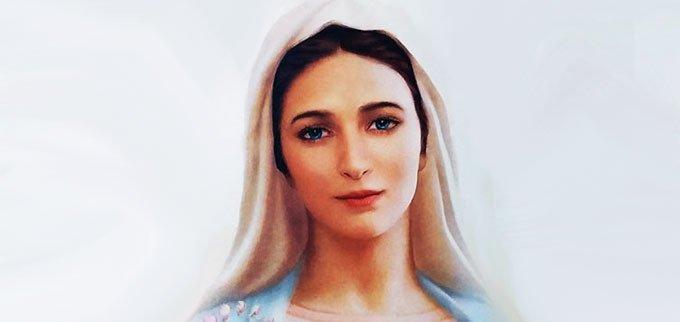 Jour 9: Marie et nous