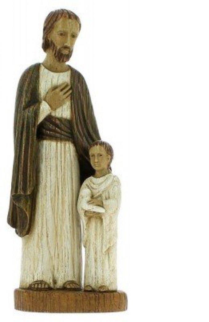 PRAYER TO SAINT JOSEPH TO FIND A JOB
