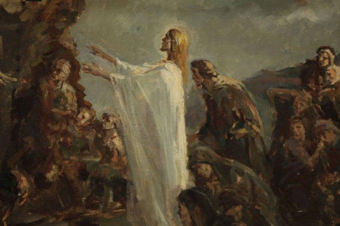Stanley Villavicencio, la Divine Miséricorde du XXIe siècle