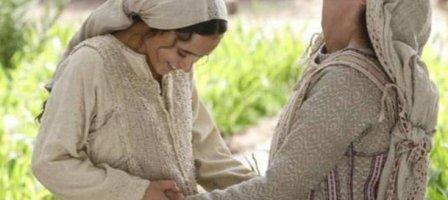 Consagración a María