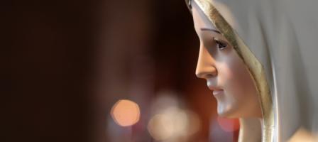 Prions 30 jours pour nous consacrer au Coeur Immaculé de Marie