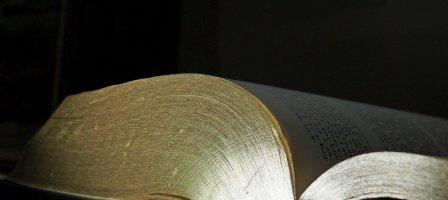 ¡Haz resonar en tu alma el Evangelio de cada domingo!