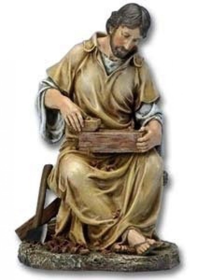 PRAYER TO SAINT JOSEPH TO FIND A JOB
