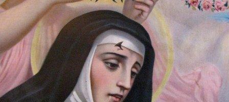Novena a Santa Rita de Casia
