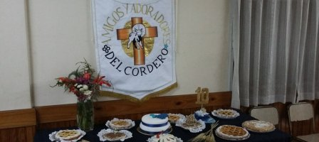 Comunidad Amigos y Adoradores del Cordero