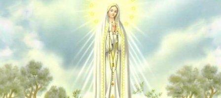 Novena a Nuestra Señora de Fátima