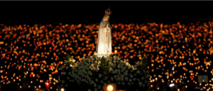 9 days obtaining the graces promised to us in Fatima