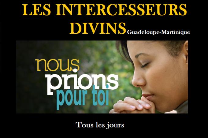 NOUS PRIONS CE JOUR POUR ...