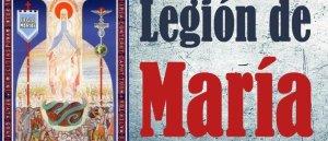 MISIONEROS LEGIÓN DE MARÍA