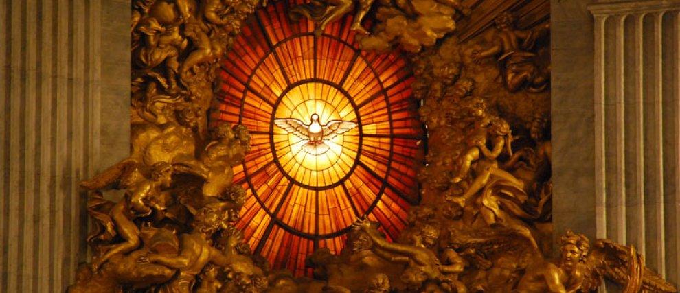 Novena ao Espírito Santo