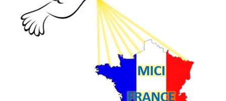 Ministère Catholique d'Intercession pour la FRANCE-MICI FRANCE