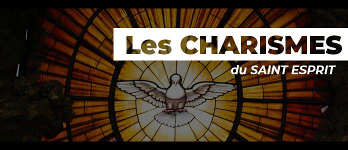 Pentecôte 2019 : Découvrons les charismes du Saint-Esprit !