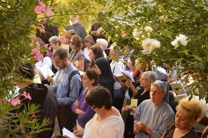 Prions pour les chrétiens d'Orient (Journée des chrétiens d'Orient 26/05/19)