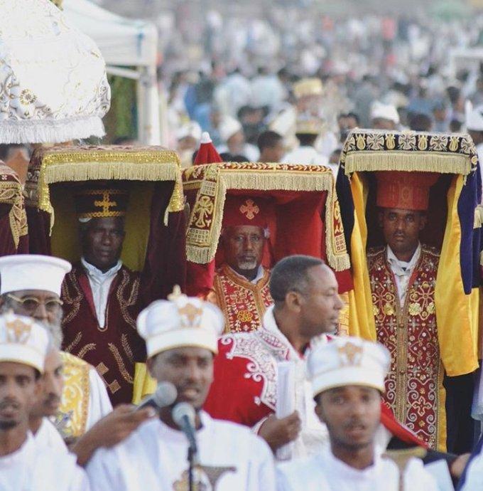 Neuvaine pour la Journée des chrétiens d'Orient 2019 - Jour 2