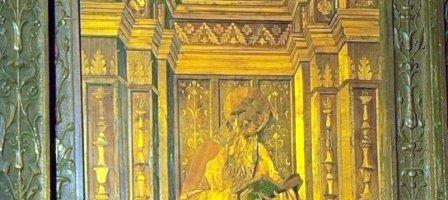 Prions pour l'ame de Jean Vanier