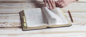 Méditons l'évangile dominical !