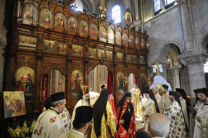 Neuvaine pour la Journée des chrétiens d'Orient 2019 - Jour 4