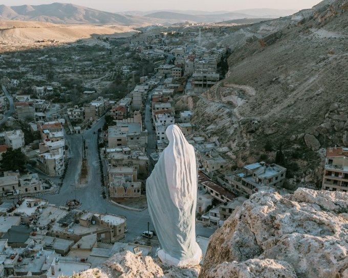 Neuvaine pour la Journée des chrétiens d'Orient 2019 - Jour 9