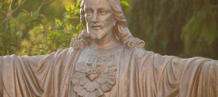 Neuvaine au Sacré Cœur