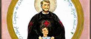Neuvaine à Saint Camille de Lellis