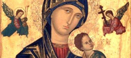 Neuvaine à Notre-Dame du Perpétuel-Secours