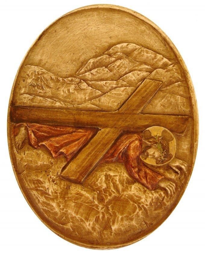 Neuv. à N-Dame aux Sept Saints - J 8 - Consécration à la Sainte Croix