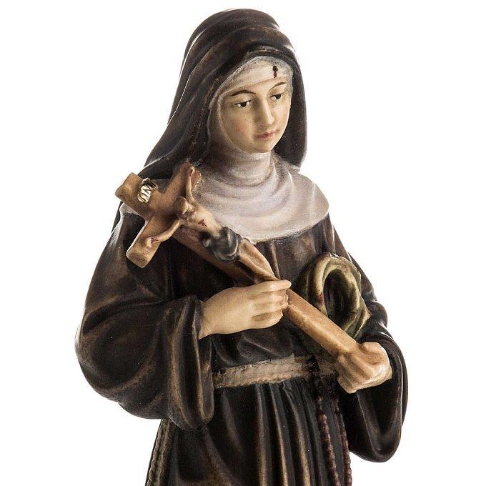 Sainte Rita, aidez-nous à vivre en ce temps de vacances, notre unité familiale