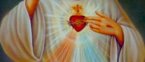2019 - Novena al Sagrado Corazón de Jesús