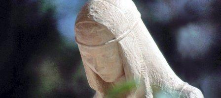 Neuvaine à Notre-Dame de la Trinité
