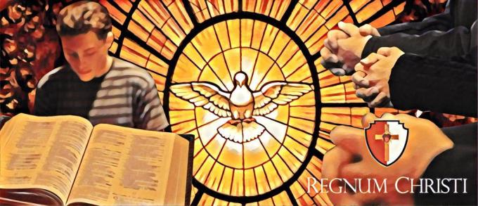 « Viens, Esprit de sainteté »  -  9 juin 2019