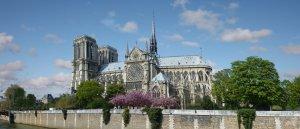 Neuvaine pour Les Chemins de Notre-Dame