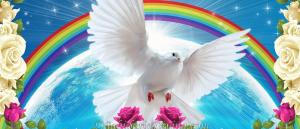 De camino al Espíritu Santo