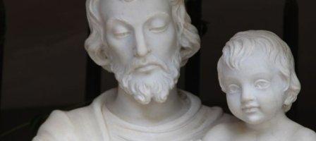 Prions pour que nos familles se consacrent à St Joseph