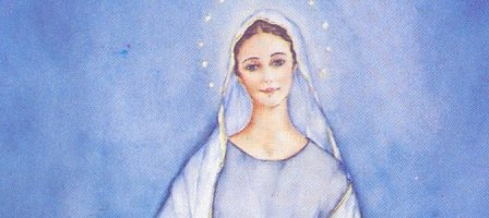 Messages de la Vierge de Medjugorje