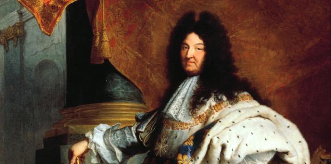 Comme le roi de France, ils s'en repentiront….  Fais savoir à mes ministres……