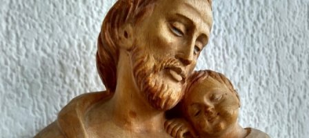 Fathers Day Fest : let's offer him a novena!