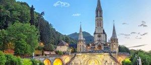 Neuvaine à Notre Dame de Lourdes du 7 au 15 août 2019